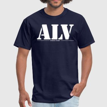 ALV - Men's T-Shirt