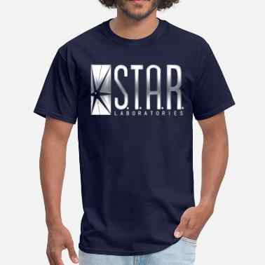 Lab STAR Labs - Men's T-Shirt