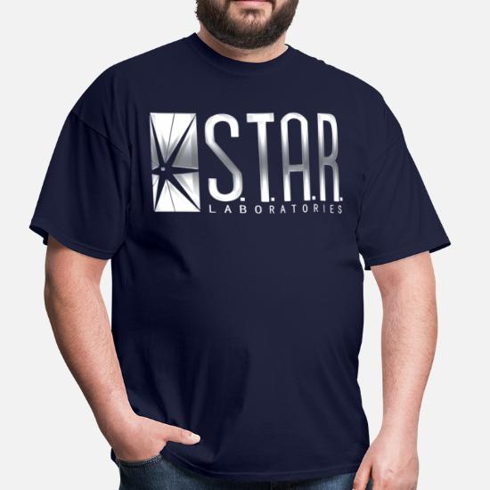 35acce5ab STAR Labs Men's T-Shirt | Spreadshirt