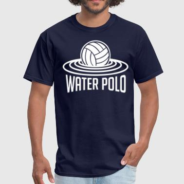 Eggbeater Water Polo - Men's T-Shirt