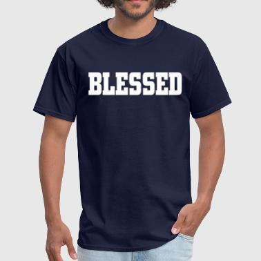 BLESSED - Men's T-Shirt