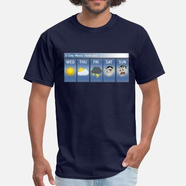Weekend Vampire Weekend  - Men's T-Shirt