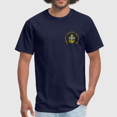 CPO Chief Petty Officer - Men's T-Shirt