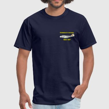 Grumman A-6 Intruder - Men's T-Shirt