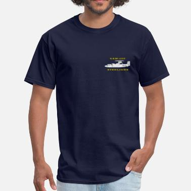 Squadron vaw-122 big.PNG - Men's T-Shirt