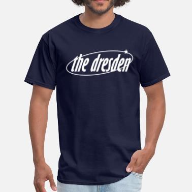 Dresden The Dresden Swingers - Men's T-Shirt
