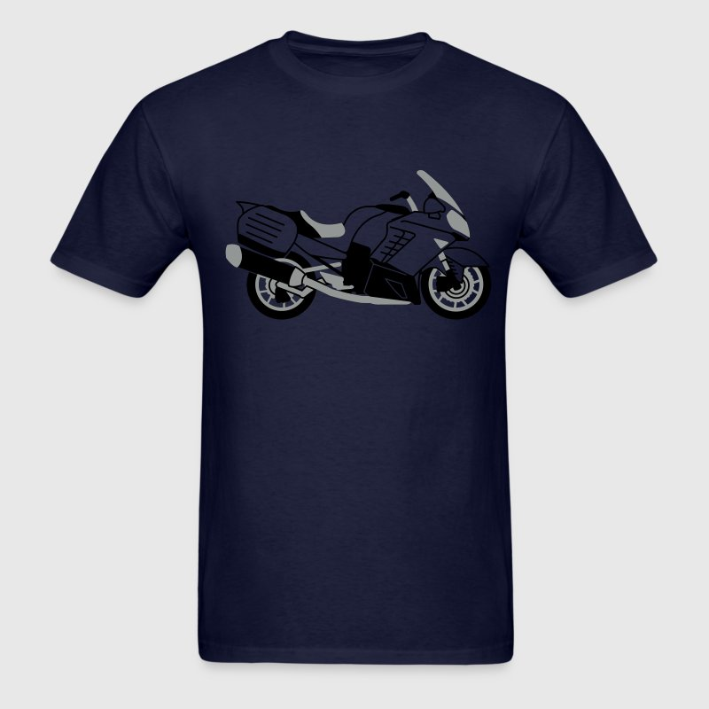 Kawasaki GTR 1400 - Men's T-Shirt