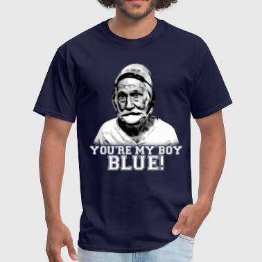 You Are My Boy Blue Your my boy Blue - Men's T-Shirt