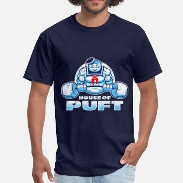 Stay Puft Marshmallow Man Puft - Men's T-Shirt