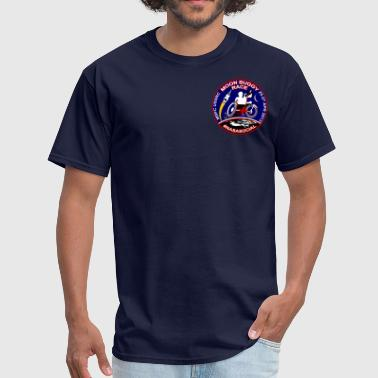 2013 Moon Buggy Race - Men's T-Shirt