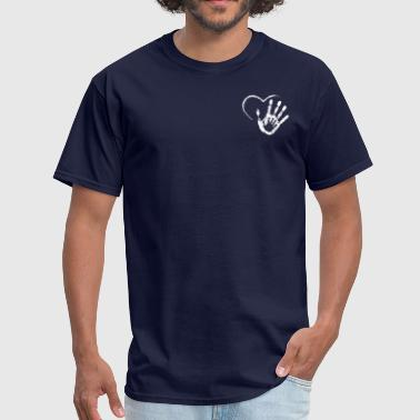 HAND IN HAND - Men's T-Shirt