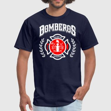 Bomberos - Men's T-Shirt