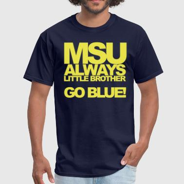 Michigan Rivalry - Men's T-Shirt