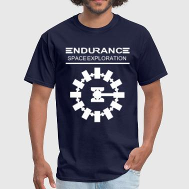 Endurance Space Exploration - Men's T-Shirt