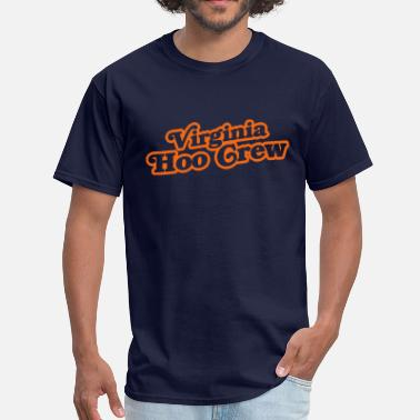 Cutting Crew Hoo Crew - Men's T-Shirt