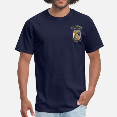 5thSFG3 WITH RIBBONS.png - Men's T-Shirt