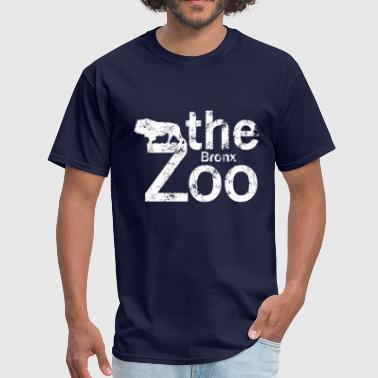The Bronx Bronx Zoo - Men's T-Shirt