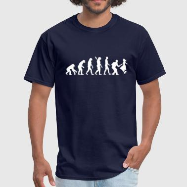 Swing Dance Swing dance - Men's T-Shirt
