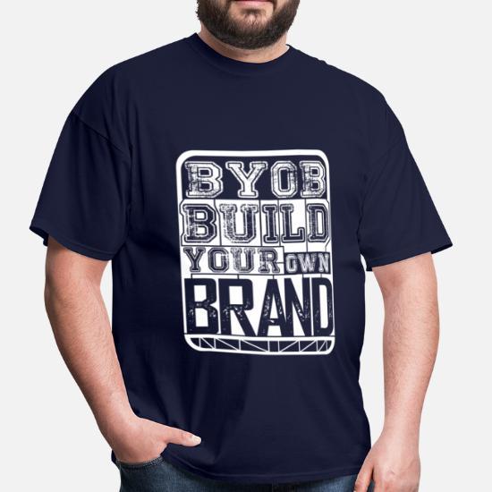 441d5adb Build Your Own Brand T-Shirt Design Men's T-Shirt   Spreadshirt