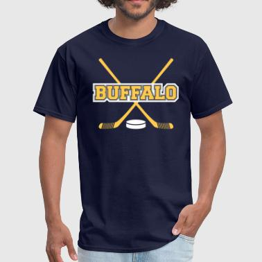 Sabres - Men's T-Shirt