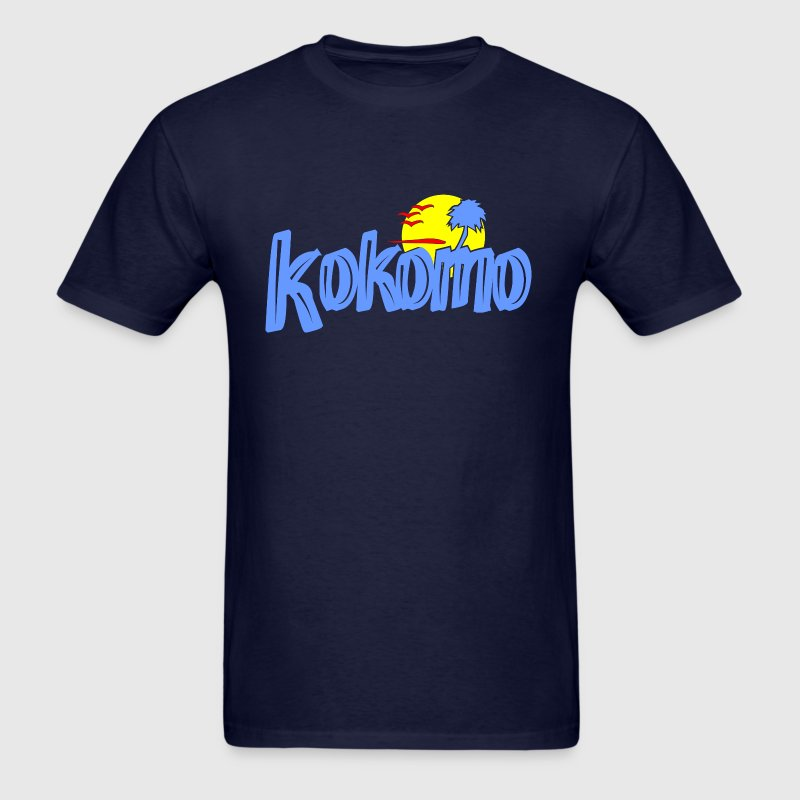 Kokomo - Men's T-Shirt