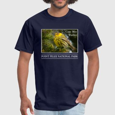 Point Pelee - Men's T-Shirt