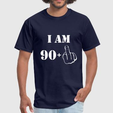 Made In 1926 91st Birthday T Shirt 90 + 1 Made in 1926 - Men's T-Shirt