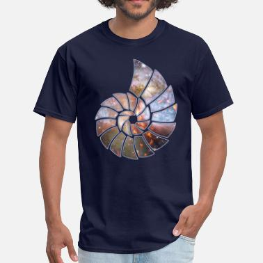 Cosmic Cosmic Spiral - Men's T-Shirt