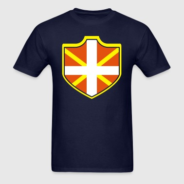 Clash With Your Clans 17 - Men's T-Shirt