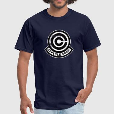 The Capsule Corporation Capsule Coproration - Men's T-Shirt