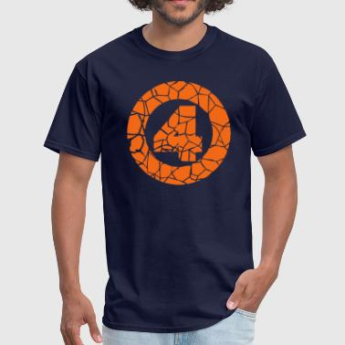 The Thing - Men's T-Shirt