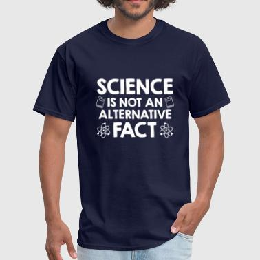 March For Science Science - Men's T-Shirt