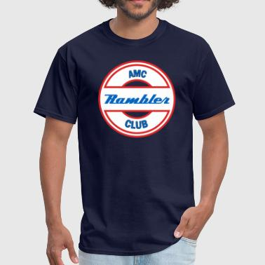 Ramblers  Rambler Club - Men's T-Shirt