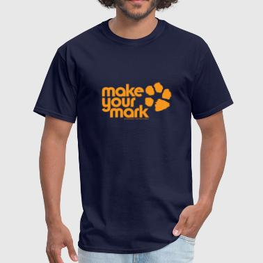 Make Your Mark - Men's T-Shirt