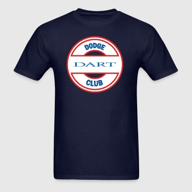 Dodge Dart Club - Men's T-Shirt