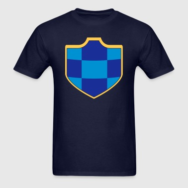 Clash With Your Clan Shield -03 - Men's T-Shirt