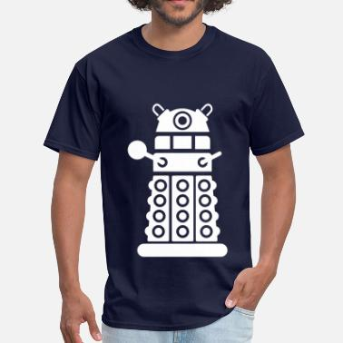 Daleks Dalek - Men's T-Shirt
