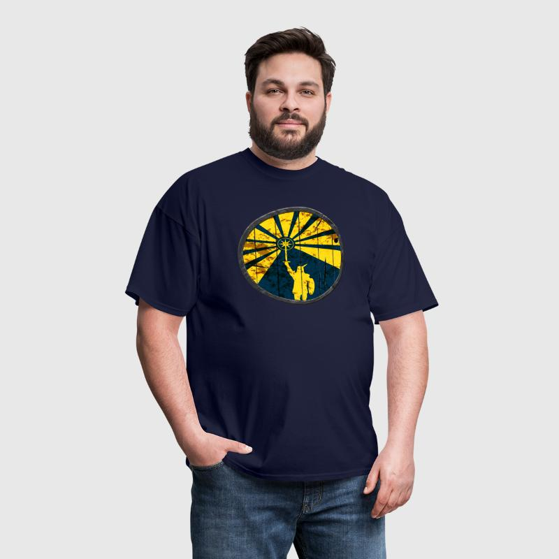 Praise The Sun - Men's T-Shirt
