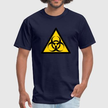 Shop Biohazard Symbols T Shirts Online Spreadshirt