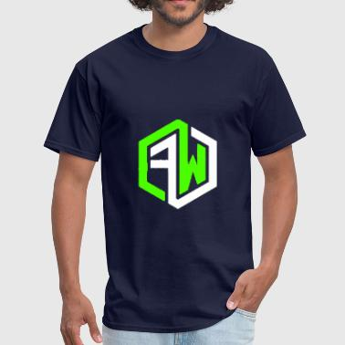 First Wave Gaming - Men's T-Shirt