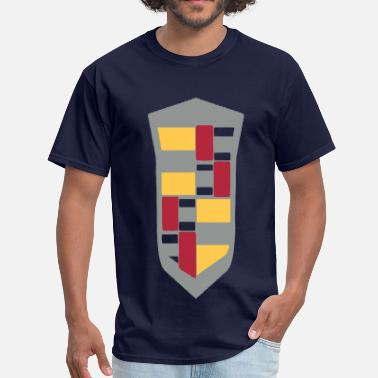 Caddy caddy - Men's T-Shirt