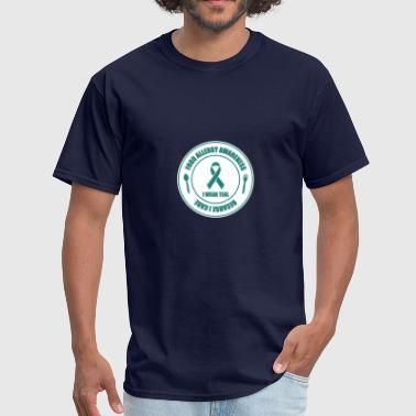 food allergy awareness - Men's T-Shirt