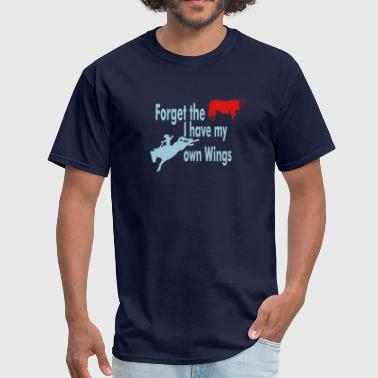 Forget .. - Men's T-Shirt