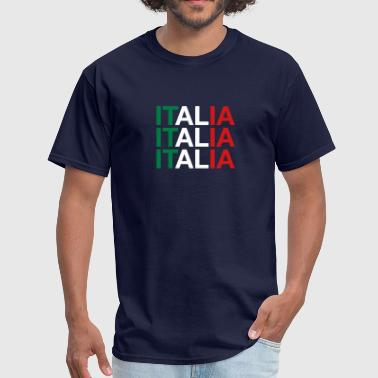 Florence Italy ITALY - Men's T-Shirt