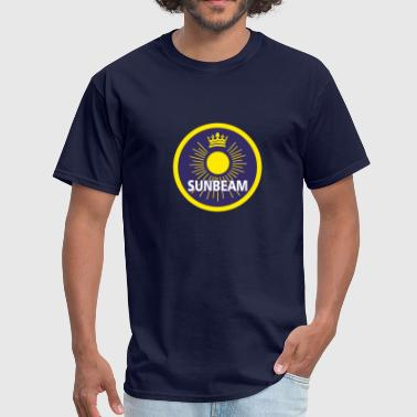 Sunbeam emblem - AUTONAUT.com - Men's T-Shirt