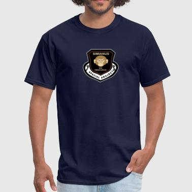 Operation Primate Speargun - Men's T-Shirt