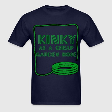 Kinky - Men's T-Shirt
