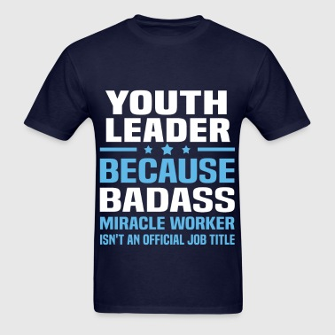 Youth Leader - Men's T-Shirt