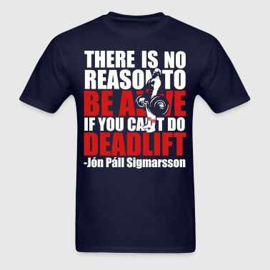 JON PALL TRIBUTE - Men's T-Shirt