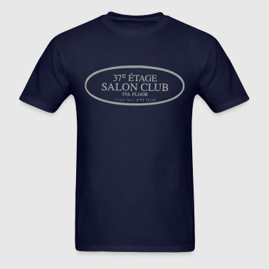 Salon Club 37 - Men's T-Shirt